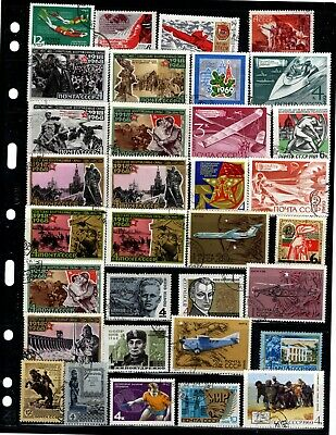 £1.42 • Buy Russia 1968-69 Used Stamps (series M444)*