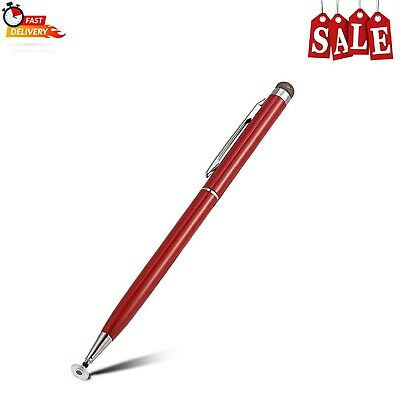 £3.49 • Buy Thin Capacitive Touch Screen Pen Stylus For IPhone IPad Samsung Phone Tablet UK
