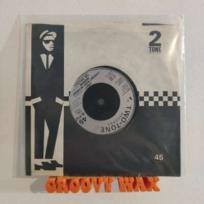 £7.99 • Buy The Specials - Ghost Town - (EX/VG) - Vinyl 7  Single - Two-Tone Records CHS ...