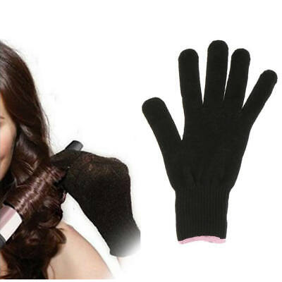 £3.03 • Buy Heat Proof Glove For Flat Iron And Curling Wand