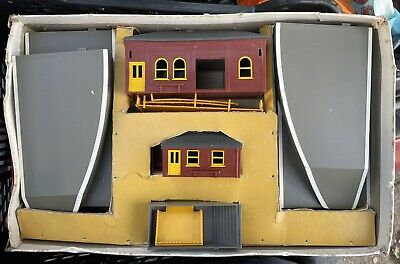 £25 • Buy Triang Station Set - R81 - Ipswich - Boxed
