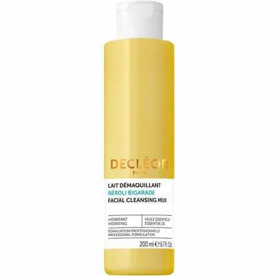 £24.95 • Buy Decleor 200ml Aroma Cleanse Essential Cleansing Milk (all Skin Types) - New