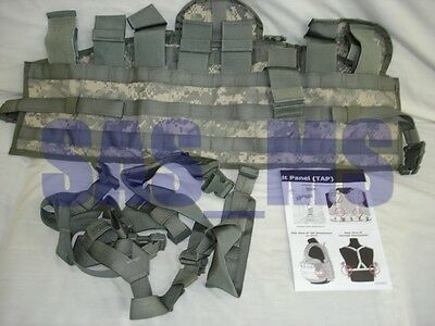 £21.78 • Buy Acu Molle Ii  Tactical Assault Panel Tap New In Packing