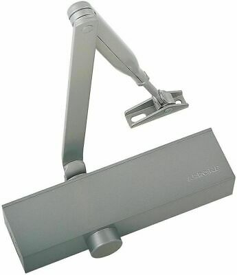 £29.95 • Buy Arrone Ar8200 Door Closer Size 2-4 Polished Stainless Steel Free Postage