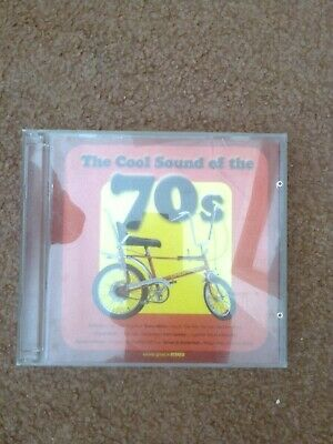 £0.98 • Buy VARIOUS The Cool Sound Of The 70's [2CD] (*See P&P Offer)