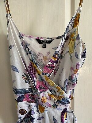 £12 • Buy Lipsy Dress Size 16. New With Tags.