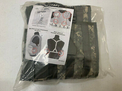 £14.52 • Buy Eagle Industries Acu Molle Ii  Tactical Assault Panel Tap New In Packing