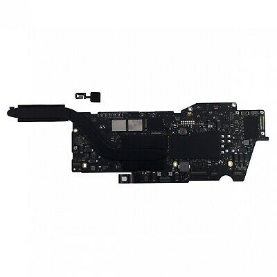 $120.12 • Buy !Activation Lock! Logic Board 3.2 GHz 2020 A2338 13 In. MacBook Pro M1*A789-02*
