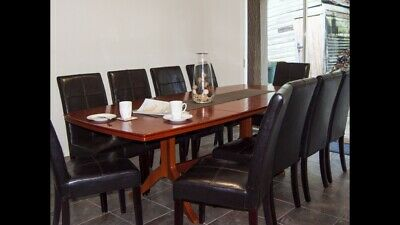 AU400 • Buy Extendable Dining Table