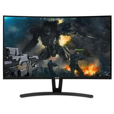 AU357 • Buy Acer ED273P 27inch VA 165Hz Curved Gaming Monitor