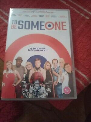 £8.50 • Buy To Be Someone (DVD) 2021 VGC:8/10 Following The Story! Into 21st Century:80mins.