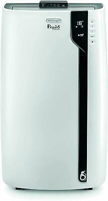 AU1195.35 • Buy De'Longhi Pinguino PACEX100 Silent | Portable Air Conditioner With Real Feel