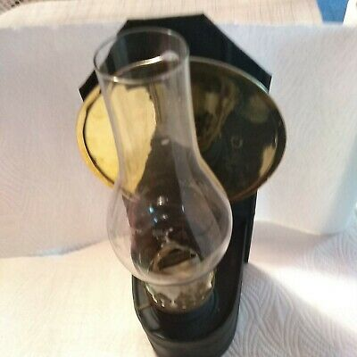 £18 • Buy Vintage Ships Lantern Oil With Reflector