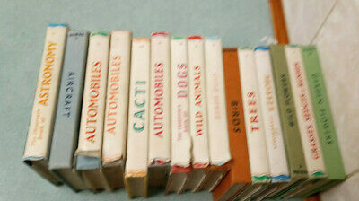£14.50 • Buy Job Lot Collection Of 15 Observer Books .