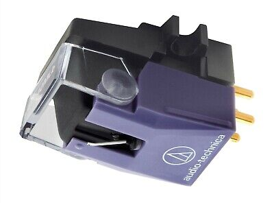 £21 • Buy Audio Technica Cartridge + Stylus With Guard At440mlb - New But No Box Or Screws