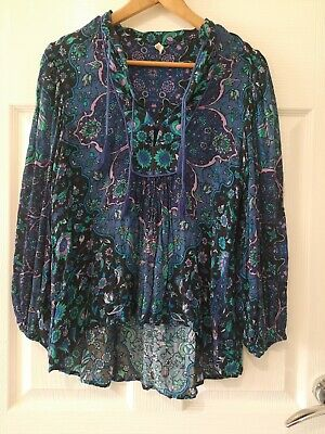 AU41 • Buy Spell And The Gypsy Top Xs S