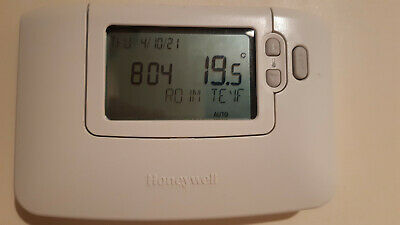 £9 • Buy Honeywell CM907 Programmable Thermostat, Faulty Display