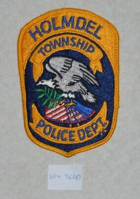 £8 • Buy Police Badges - New Jersey, USA