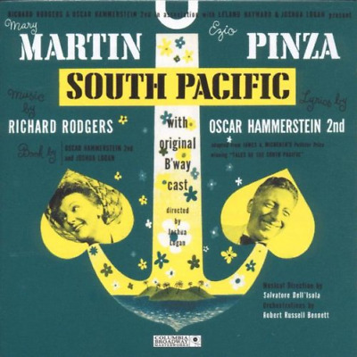 £2.14 • Buy South Pacific - VARIOUS (CD) (1998) - Free Postage