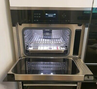 £974.95 • Buy MIELE DGM6401 Combi Steam Oven With Microwave| Built-in| With 12 Month Warranty.