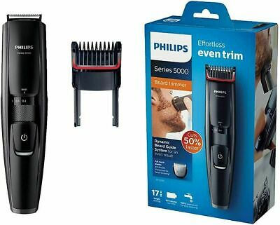 AU106.59 • Buy Philips Series 5000 Beard And Stubble Trimmer  - New - 2 Years Warranty