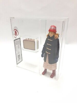 £99.99 • Buy Doctor Dr Who Experience Young Amy Pond Limited Edition Figure Ukg 85% 85/90