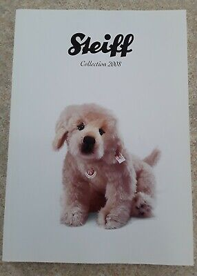 £0.99 • Buy Steiff Catalogue Collection 2008