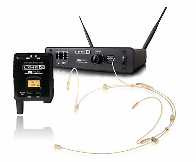 £387 • Buy XD-V55HS Wireless Headset Microphone System