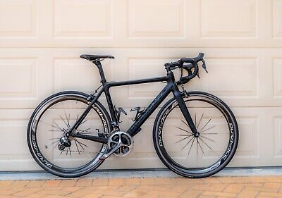 AU2950 • Buy Colnago M10S Road Bike With Durace Di2 And Durace 50mm Deep Dish Wheels