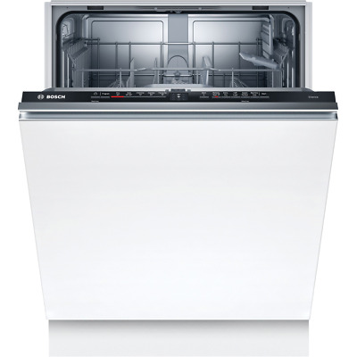 View Details BOSCH Serie 2 SMV2ITX18G Full-size Fully Integrated WiFi-enabled Dishwasher. • 409.99£