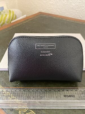 £2.10 • Buy British Airways BA Business Class Amenity Kit From The White Company - NEW