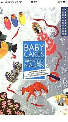£1.70 • Buy Babycakes By Armistead Maupin (Paperback, 1986)