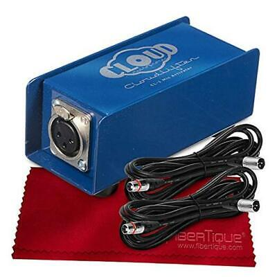 AU330.34 • Buy  Cl-1 Cloudlifter 1-Channel Mic Activator Preamp Booster Great For Podcast,