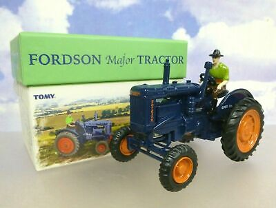 £30 • Buy Britains 43293 Fordson Major Tractor 100th Anniversary Model