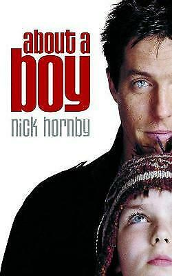 £1.20 • Buy About A Boy By Nick Hornby (Paperback, 2002)