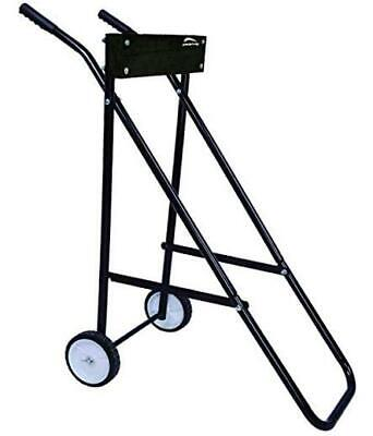 AU191.51 • Buy  Outboard Boat Motor Stand Carrier Cart Dolly Storage BLACK-5 To 15HP Folding