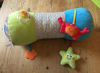 £1 • Buy Baby Tummy Time Roller