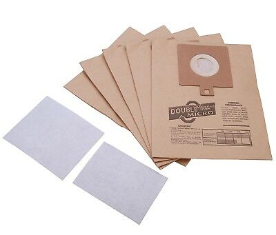 Electrolux The Boss B3300 B3306 Z3318 Vacuum Cleaner Dust Bags X 5 & 2 Filters • 4.15£