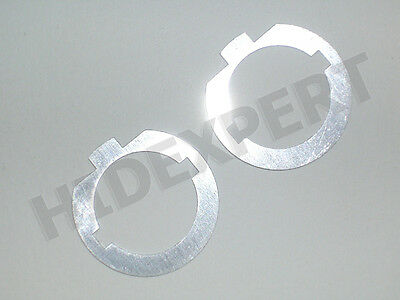 $7.89 • Buy H7 To D2S/D2R Adapters For Philips Osram Xenon HID Bulb