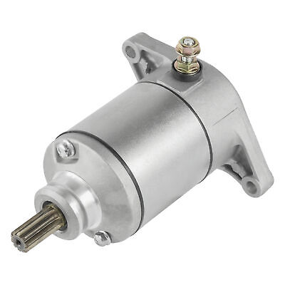 $33.25 • Buy Caltric Starter For Arctic Cat ATV 2X4 4X4 Automatic 3545-016 New