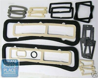 $26 • Buy 1968 Chevrolet Camaro RS & Standard Paint Gasket Kit - Made In The USA