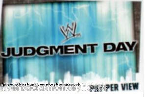 WWE Slam Attax Evolution - Judgment Day PPV Card • 0.99£