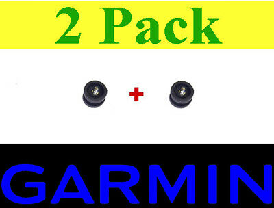 2 Garmin Rino 110 120 130 Ghp 10 Astro Belt Clip Button • 8.99$