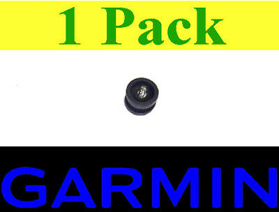 New Garmin Rino GPS 110 120 130 520 530 60CSx Replacement Belt Clip Button Mount • 7.62$