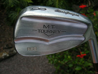 $46.95 • Buy MacGregor MT TOURNEY R68 8 Iron - All-original And In Excellent Condition.