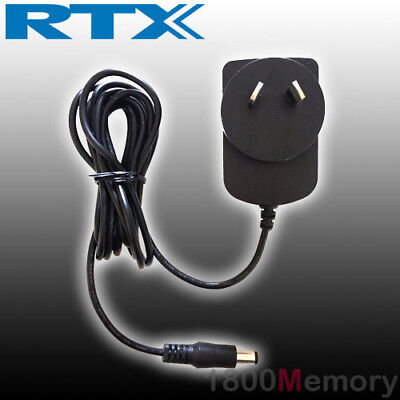 RTX Charging Cradle Replacement AC Adapter For Dualphone 4088 Base Unit Skype • 21.60£