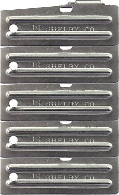 $7.99 • Buy Pack Of 5 Original Military Issue P51 P-51 Can Opener US Shelby Co Survival Gear