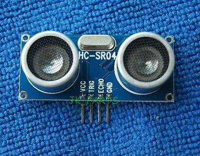 AU2.42 • Buy Ultrasonic Module HC-SR04 Distance Measuring Transducer Sensor For Arduino