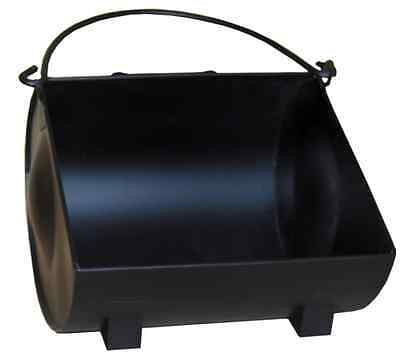 Coal Bucket Coal Hod Coal Scuttle Coal Scoop Coal Holder Fireside Accessory  • 29.99£