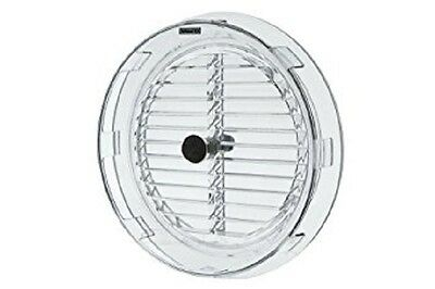 Vent A Matic Static Permanent Vent For Double Glazed Windows + Stormguard • 56.16£